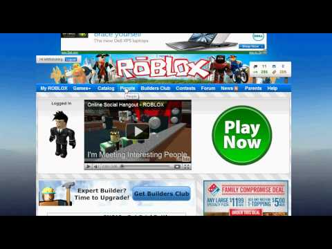Roblox How To Get FREE ROBUX AND TIX!!