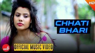 CHHATI BHARI - Tilak Kattel