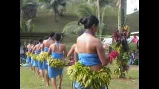 Taveuni Fiji  city images : BUCALEVU Secondary School - Taveuni, FIJI