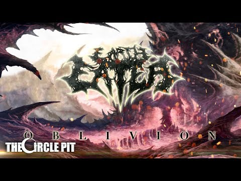 Video Earth Eater - Oblivion (FULL EP STREAM) download in MP3, 3GP, MP4, WEBM, AVI, FLV January 2017