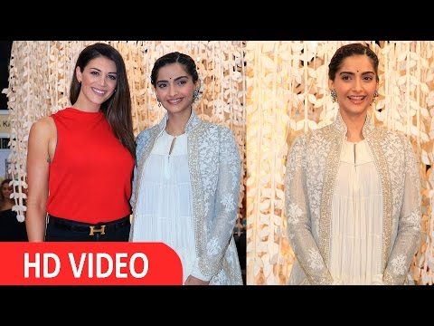 Sonam Kapoor | Talk About | Woman | Empowerment