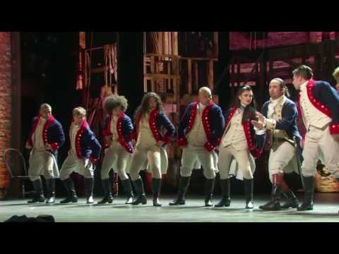 70th Annual Tony Awards Performance of 'Hamilton'