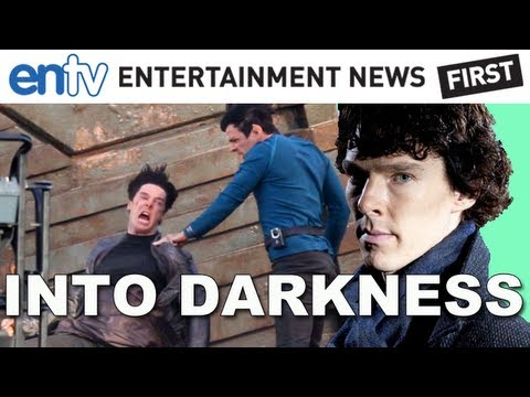 Star Trek Sequel - JJ Abrams Star Trek 2 just got it's official name, 'Star Trek: Into Darkness'. No official plot has leaked yet, but BBC Sherlock star Benedict Cumberbatch is...