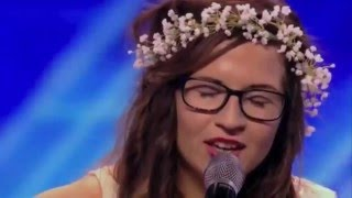 When This 18-Year Old Girl Sings She CAPTURES The Judges Heart - Try Not To Get Chills