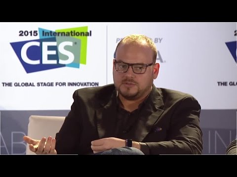 The Market for Smart Watches, presented by CEA – Supersession FULL 2015