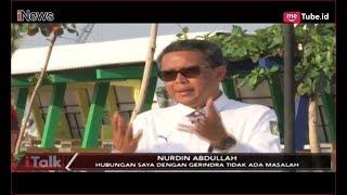 Video Tegas Dukung Jokowi-Ma'ruf Amin, Begini Hubungan Nurdin dengan Prabowo Part 03 - iTalk 28/10 MP3, 3GP, MP4, WEBM, AVI, FLV November 2018
