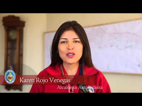 Video Alcaldesa Karen Rojo invita a la XXX Festival de Colectividades Extranjeras download in MP3, 3GP, MP4, WEBM, AVI, FLV January 2017