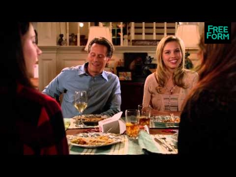 Chasing Life - 1x09, Clip: Family Dinner | Freeform