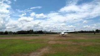 Hilongos Philippines  city pictures gallery : Cebu International Airport and Hilongos Airport Flight Training