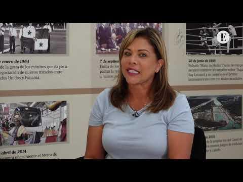 Contamos con propuestas concretas que refuerzan las bases del panameñismo: Mirthia Borissoff