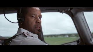 Denzel Washington - Official Clip - Flight
