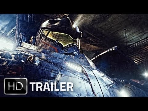 RIM - Pacific RIM Official Trailer German (OT: Pacific RIM) Kinostart: Juli 2013 | http://Youtube.com/Filme | http://fb.me/KinoCheck Als Legionen von Monstern aus ...