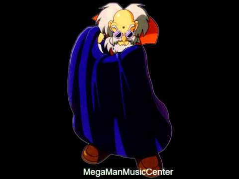 MegaMan 6 OST : Mr. X Stage