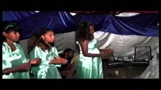 Eritrean Wedding Wasdenba Chatri