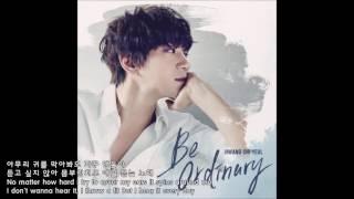 [Eng Sub] 황치열(Hwang Chi Yeol) - 매일 듣는 노래(A Daily Song)