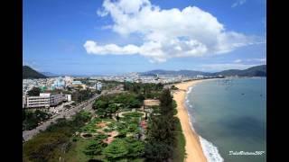 Vẻ đẹp Biển Việt Nam Qua Con Mắt Nhiếp Ảnh Gia Trần Thái Hòa