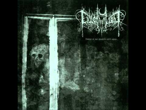 Exiled From Light - Clarity Viewed Through Dying Eyes