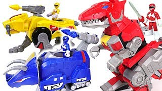 Video Giant centipede appeared in Tayo town! Go! Power Rangers red, yellow, blue dinosaur! - DuDuPopTOY MP3, 3GP, MP4, WEBM, AVI, FLV Juli 2018