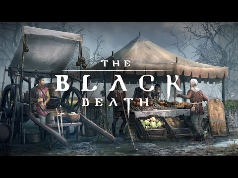 The Black Death — Merchant Trailer