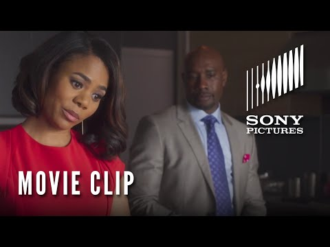 WHEN THE BOUGH BREAKS Movie Clip - A Decent Proposal