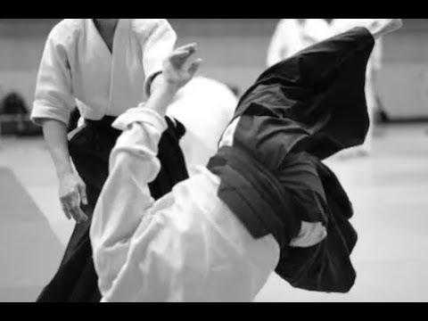 Aikido vs Aikido Randori. Рандори. 27.01.20