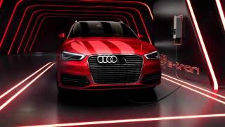 W2013103 Audi e tron Keynot