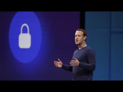 Charmeoffensive bei Facebook: Neue Löschfunktion und  ...
