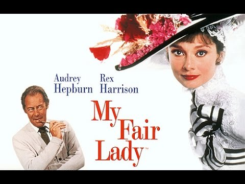 Unboxing: My Fair Lady ( Blu-ray )