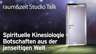 Video Vera Schulze-Brockamp, Gabriele Berg: Spirituelle Kinesiologie (raum&zeit Studio Talk) MP3, 3GP, MP4, WEBM, AVI, FLV Agustus 2018