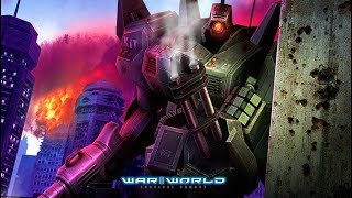 War World Tactical Combat Enhanced videosu