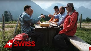 A SWISS Welcome – Explore Switzerland with a local host and experience a unique journey. Tell us why you want to discover...