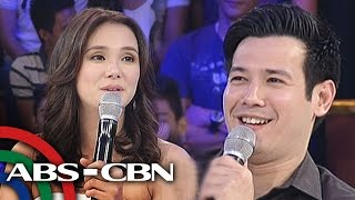 Video GGV: When did John fall in love with Isabel? MP3, 3GP, MP4, WEBM, AVI, FLV Januari 2019