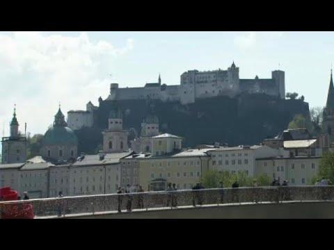 Μεταναστευτικό και Brexit στο μενού της Συνόδου Κορυφής στην Αυστρία…
