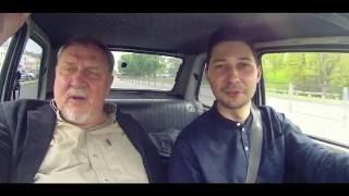 Andrzej Grabowski w Maluchu – odcinek #100 – [Duży w Maluchu]
