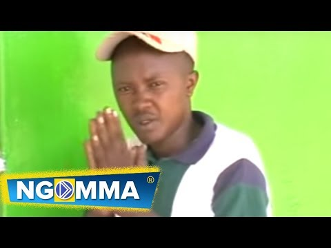 Kinyambu - Kyathi Masaku (Official Video)