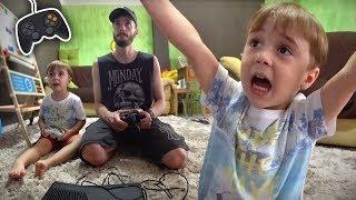 JOGANDO VIDEOGAME COM O MAIKITO!! Gameplay Fight Night Champion e Skate 3 Xbox 360 - Jogos & Games