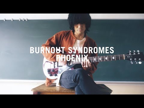 , title : 'BURNOUT SYNDROMES 『PHOENIX』Music Video(TVアニメ「ハイキュー!! TO THE TOP」オープニングテーマ)'