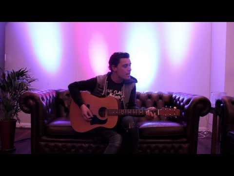 Noah Skape (FAIM) - If You'd Like To Get To Know Me [theMusic Sessions]