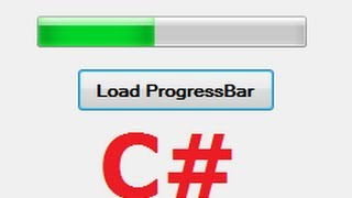 Download Lagu C# Tutorial 17:  How to use Progress Bar and Button Mp3