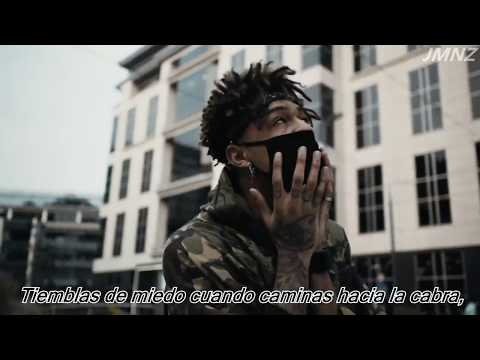 SCARLXRD - HEART ATTACK [SUB. ESPAÑOL] VIDEO OFFICIAL