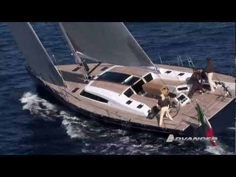 Advanced Italian Yachts A66 - Sailing with Haydn and Mozart
