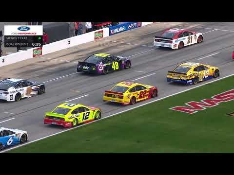 Full highlights from Texas   NASCAR HIGHLIGHTS