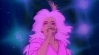 Jem et les Hologrammes - générique
