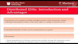 Lecture 3: Free Short Course - Network Security Administrator (ENSA) Certification