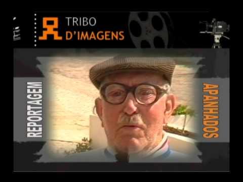 Tribo D`Imagens - Reportagem - Apanhado em solidão 3