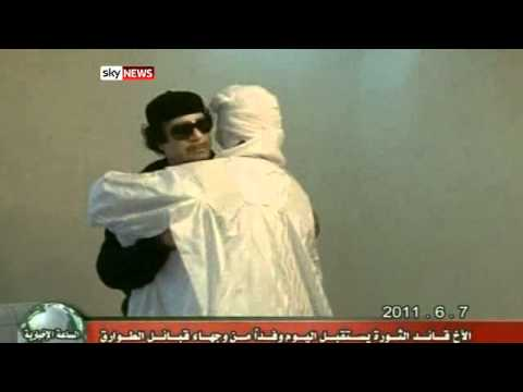 Gaddafi vows to keep fighting