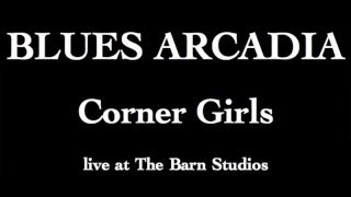CORNER GIRLS video