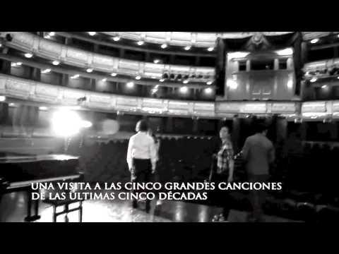 Una Noche en el Teatro Real (trailer 3)