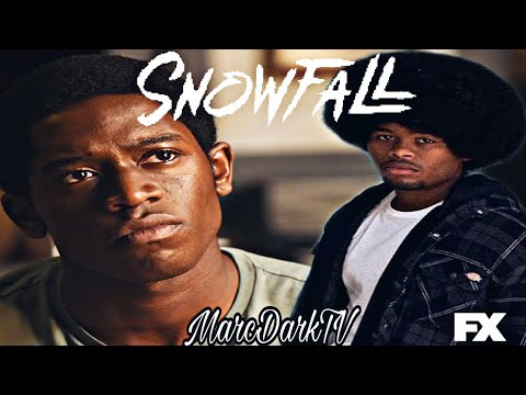 SNOWFALL SEASON 4 WILL IT LIVE UP TO THE HYPE?