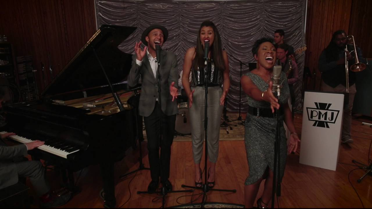 Don't Stop Me Now – Tina Turner Soul Style Queen Cover ft. Melinda Doolittle